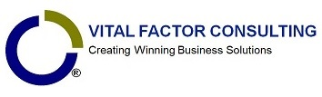 Vital Factor Consulting Logo
